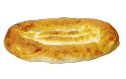 Pita , traditional bread. Stock Photography