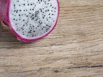 pitahaya плодоовощ Стоковое фото RF