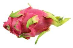Pitahaya Drachefrucht Stockfoto