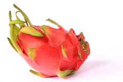 Pitahaya or dragon fruit Royalty Free Stock Photos