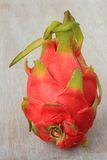 Pitahaya or dragon fruit Stock Photos