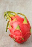 Pitahaya dragon fruit Royalty Free Stock Image