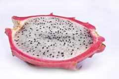 Pitahaya fruit 3 Royalty Free Stock Images