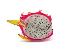 Pitahaya, fruta do dragão Fotos de Stock