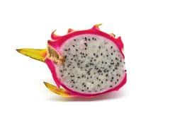 Pitahaya, fruta do dragão Fotos de Stock