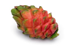 Pitahaya macro Stock Photos