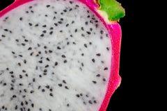 Pitaya或Pitahaya是果子 免版税库存照片