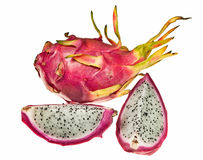 Pitaya Royalty Free Stock Photos