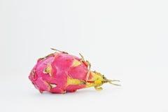 Pitaya de fruit ou pitahaya exotique, Hylocereus de fruit du dragon Photo libre de droits