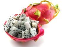 Pitaya de pitahaya de fruit de dragon Images stock