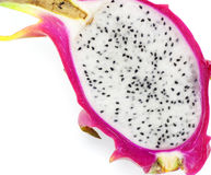 Pitaya or dragon fruit Stock Photos