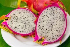Pitaya02 Royalty Free Stock Images