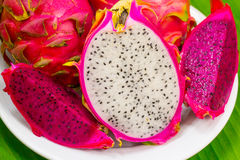 Pitaya07 Royalty Free Stock Images