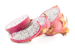Pitaya or Dragon Fruit Royalty Free Stock Photography