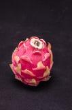 Pitaya or Dragon Fruit Stock Photo
