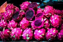 Pitaya (Dragon Fruit) Royalty Free Stock Image