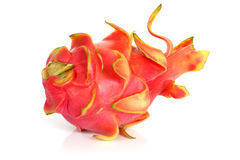 Pitaya - fruit de dragon Photographie stock libre de droits