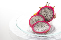 Pitaya fruit Royalty Free Stock Image