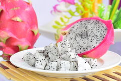 Pitaya fruit Stock Photo