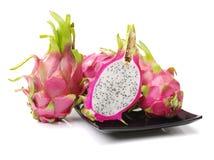 Pitaya frukt fotografering för bildbyråer