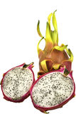 Pitaya o Dragon Fruit Immagine Stock