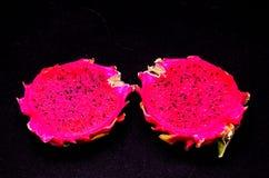 Pitaya ou fruto do dragão Fotografia de Stock