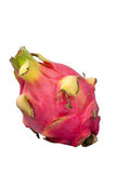 The pitaya is a type of delicious fruit. Stock Photo