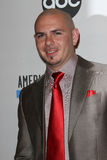 Pitbull. At the American Music Awards Nominations, JW Marriott, Los Angeles, CA 10-11011 Stock Photos