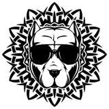 Pitbull Vector Illustratie