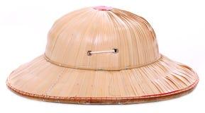 Pitch helmet. Stock Photography