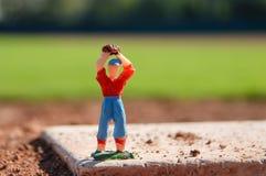Pitcher lizenzfreies stockfoto