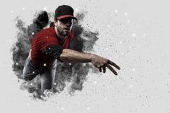 Pitcher Baseball Royalty Free Stock Image