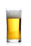 Pitcher of beer - close-up Royalty Free Stock Photography