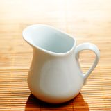 Pitcher Display Royalty Free Stock Images