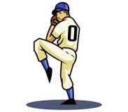 Pitcher Stock Image