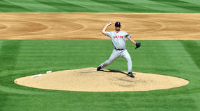 Pitcher Tim Wakefield Stock Photos