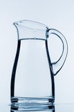 A pitcher of water Stock Photography