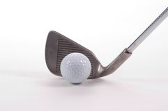 Pitching Wedge Stock Images