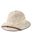 Pith helmet Royalty Free Stock Photos