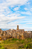 Pitigliano Royalty Free Stock Image