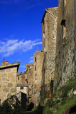 Pitigliano Stock Photography