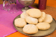 Pitta bread Stock Images