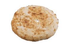 Pitta-Brot Stockfoto