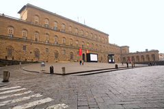 Pitti Palace Stock Photos