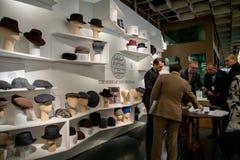 Pitti Uomo 95, Florencja, Włochy zdjęcie stock
