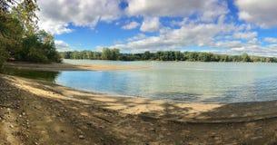 Pittock公园& x22;  免版税图库摄影