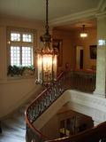 Pittock Mansion interior. Stock Images
