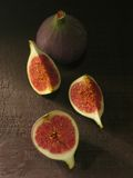 pittoreska figs Royaltyfria Foton