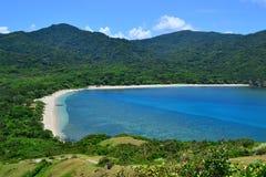 pittoreskt hav för liggande fotografering för bildbyråer
