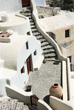 pittoreskt hus Arkivbilder